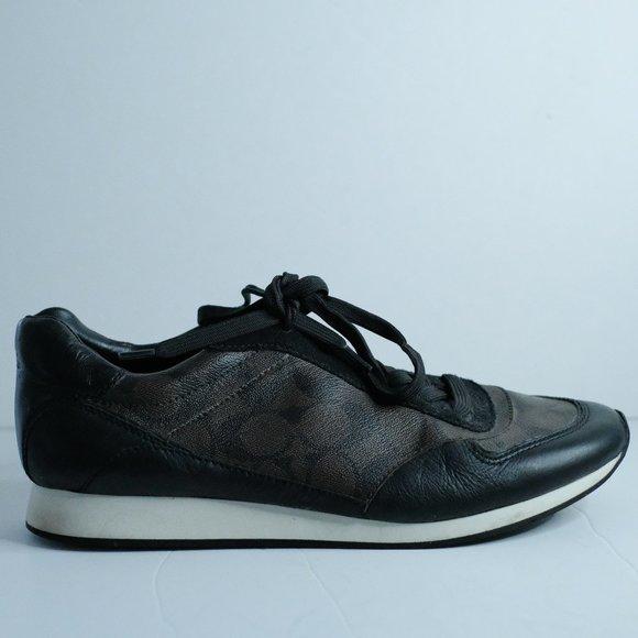 Coach Shoes | Coach Rebecca Sneakers